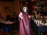 MCFC 2014- Star Lord from Guardians of the Galaxy! by AsiaTheAnimator