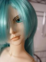BJD - Fairfax by BrokenPuppet