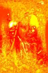 Ghost Rider - highway to hell by LiamShalloo