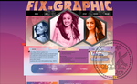 #3 FIX-GRAPHIC.BLOG.CZ by FIXgraphic