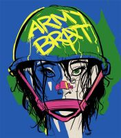 army brat by Robbi462