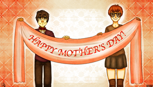 .::Happy Mother's Day!::. by Le-Juge