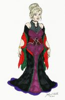 Dress Design 329 by Tribble-Industries