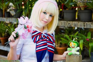Secret Garden :: Shiemi Cosplay by plu-moon
