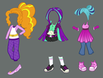Dazzling Outfit Ideas by TheCheeseburger