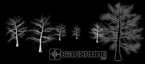 Blackrune Tree by tank6b