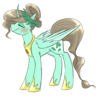 the almighTEA alicorn tea by teabut