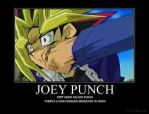 JOEY PUNCH by lntrnboss