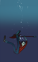 marshall lee 2 by dust6