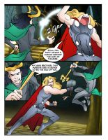 Thorki Battle A page05 by theperfectbromance