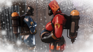 SFM - The Season of Giving by Robogineer
