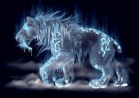 Spirit of Iceage by SteelC