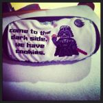 Come To The Dark Side We Have Cookies by colouredlife
