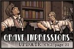 Grave Impressions- Chapter 3, Page 22 by NymAulth