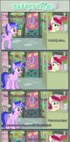 Heartstrings Extra p4 - Businessmare in action by TriteBristle