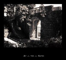 At the Gates by Misantropia
