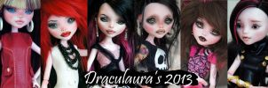 Draculauras2013 by RogueLively