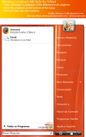 Windows Longhorn M6 Style by WindowsNET