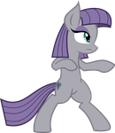 MLP Maud Pie by Ispincharles
