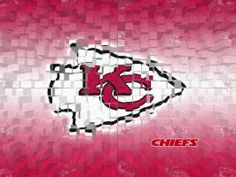 Kansas City Chiefs by nicknash