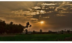 one morning in my city, BAHAWALPUR by DeaD-sTyL3