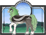 Imperial Event 2015 - Mare by SubterraneanStables