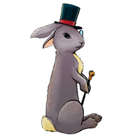Lord Rabbit by DrClosure