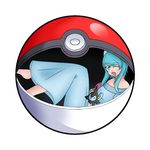 Isabella Pokeball by Angelgurl3