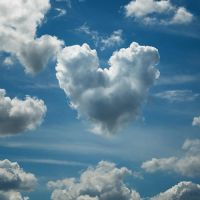 Cloud of Love by bet-on-this