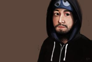 uberhaxornova II by Huntahr