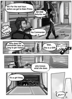 THRESHOLD pg. 11 by BunnyNuggetz