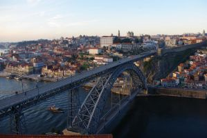 placid Porto by Pippa-pppx