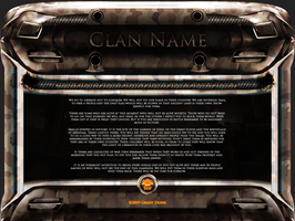 Clan Name by The-Beats