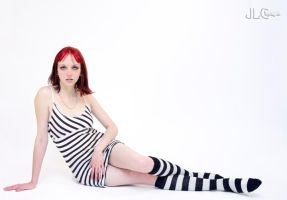 Stripes by Swabere