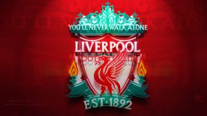 Liverpool FC in 3D by kitster29