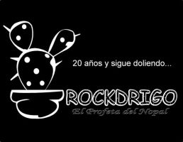 Rockdrigo black by Aiestesis