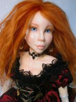 Giulietta by alaskabody-dolls