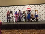 Fairy Tail at Daisho Con by WolfXSoul
