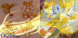 Tails Memory by tuffpuppy101