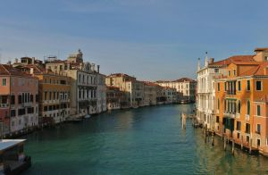 Canal Grande, Venice by AS142