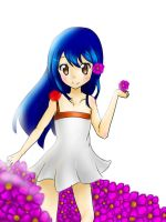 Wendy Marvell by reicel-chan