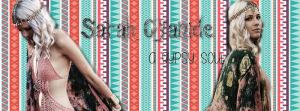 Timeline Cover - Sarah Cyanide 2.0 by Ash-Love