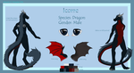 Icorre ref -Com- by My-Devils-Ride