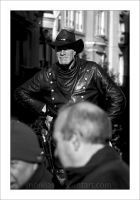 City Cowboy by Morillas