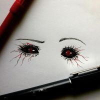 Ghoul Eyes by Emanon000