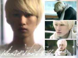Eunhyuk ''please don't say...'' by ForeverK-PoPFan
