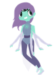 Fluorite Fusion by SexySirenBabe