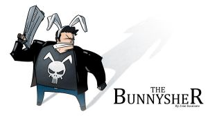 The Bunnysher by ivanev