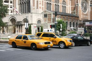 Taxi or T. by TheBuggynater