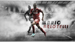 Mario Ballotelli Wallpaper by RaTeD-Gfx